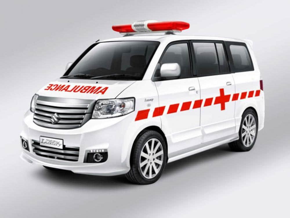 Ladang Pahala: Waqaf Pengadaan Mobil Ambulance / Jenazah