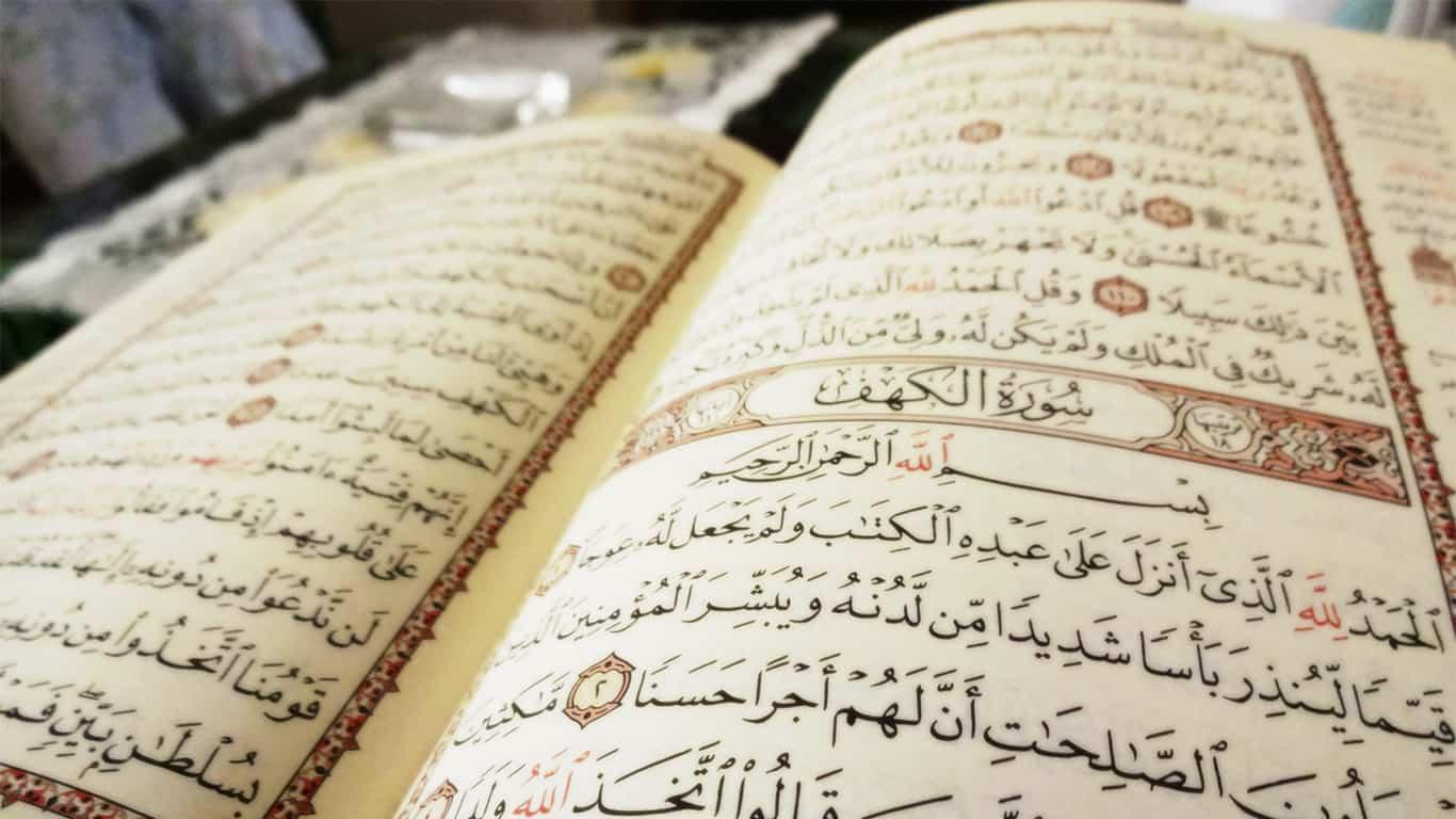 Kultum Tentang Al-Qur'an Itu Mudah Dipahami