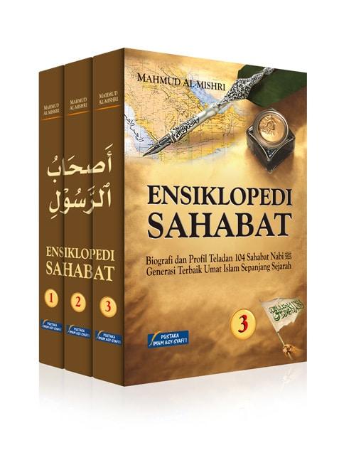 Nama Sahabat Rasulullah Dari Buku Ensiklopedi Sahabat