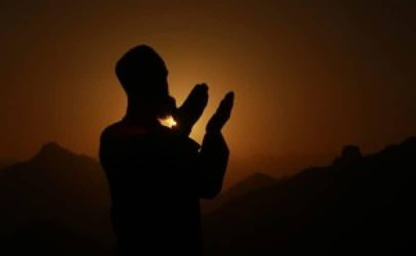Khutbah Jumat Tentang Doa Agar Cepat Terkabul Permintaannya