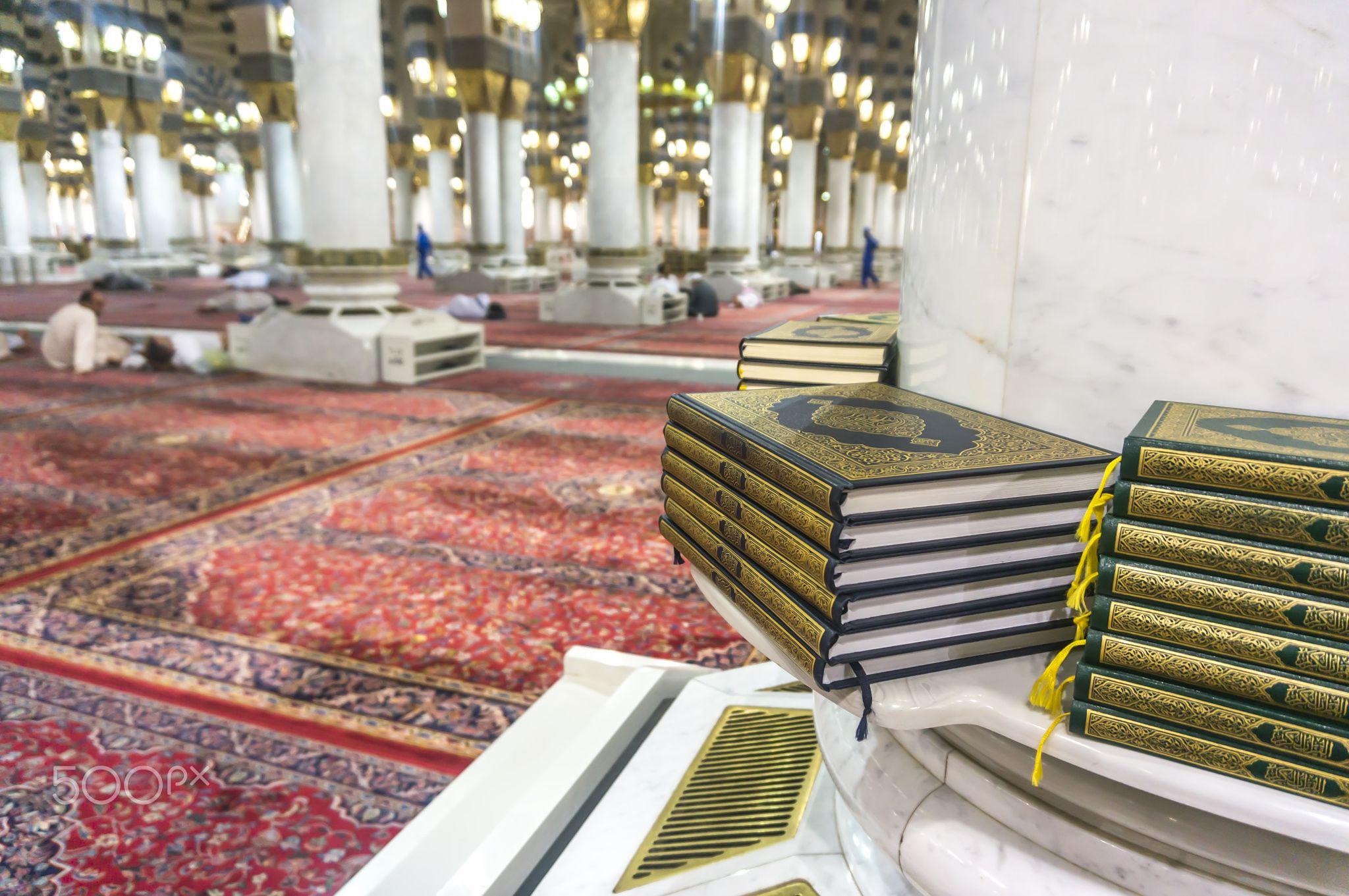 Ceramah Singkat: Rahasia Kebahagiaan Bersama Al-Qur'an