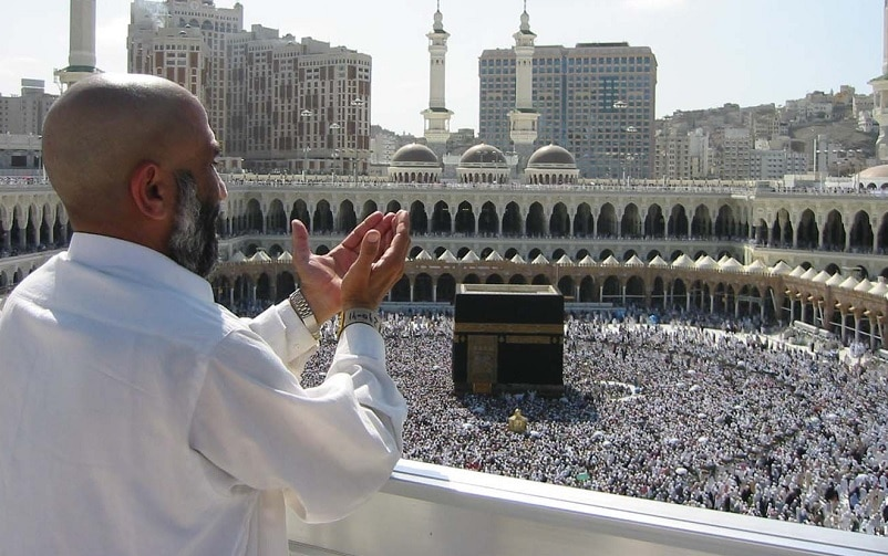 Adab Berdoa Nabi Zakariya Meminta Keturunan