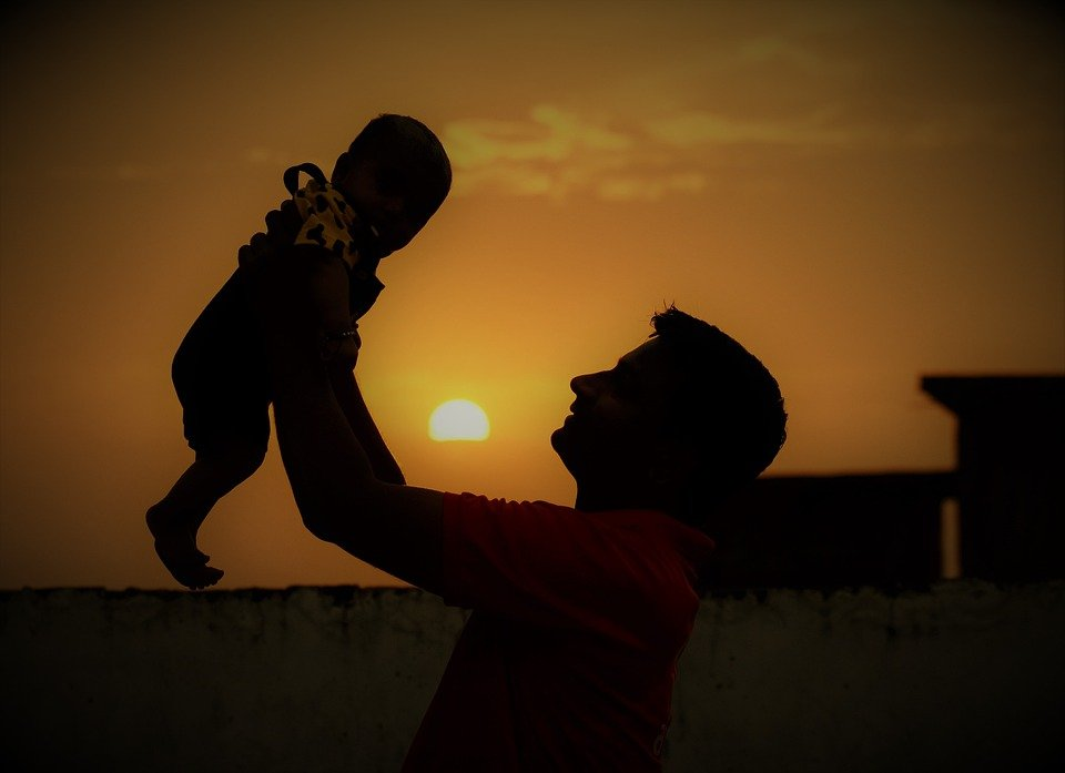 Khutbah Jumat Yang Membuat Jamaah Menangis Tentang Ayah