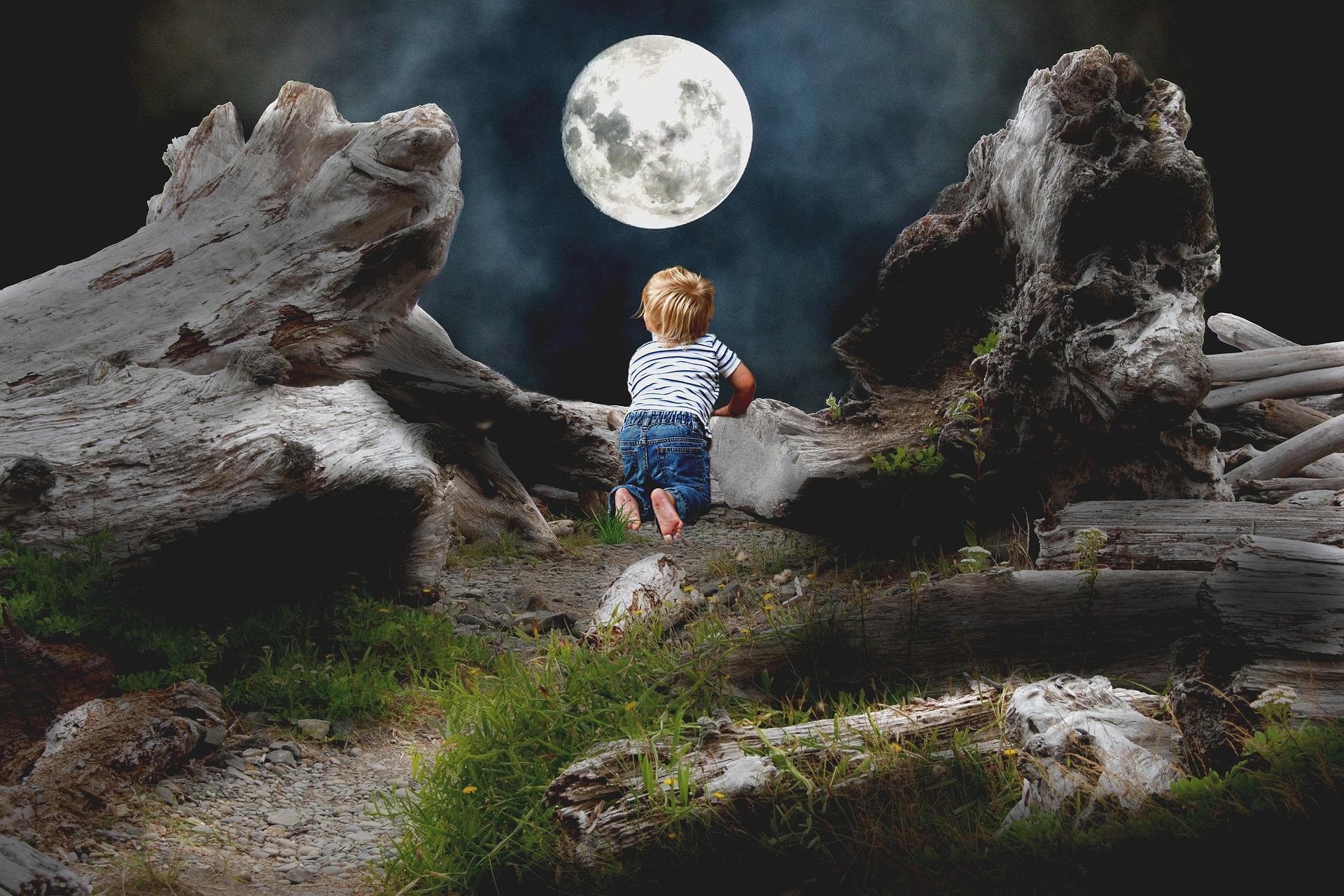 Materi 71 – Tawadhu' Terhadap Anak Kecil
